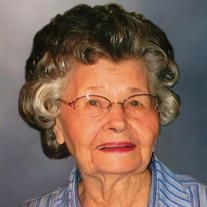 Elaine Churchill Berry
