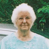 Mildred Marie Walker Spillers