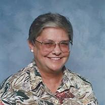 Nina Ruth Bagwell