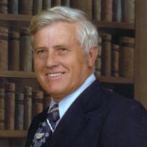 Vance  Churchill