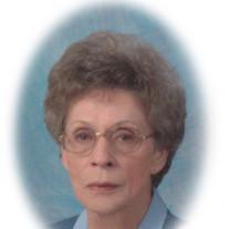 Lachresia Ann Eoff