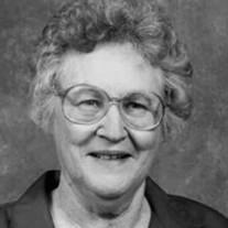 Edyth Marion Allen