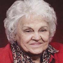 Juanita  Head