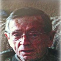 Harold Eugene Griffin