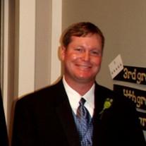 William Brent Keener