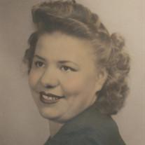 Jaulina Clara Peterson