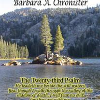 Barbara A. Chronister