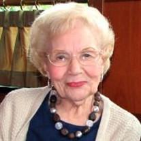 Doris Demoruelle Smith