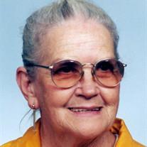 Ida Belle Bailey