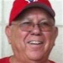 Mr. Francisco Garcia JR