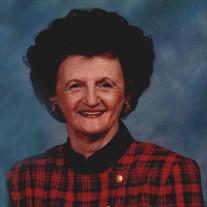 Mrs. Mary Prince Parker