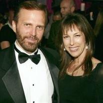 Brad and Ellen DeLoach