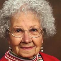 Margaret Milliman