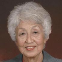 Yoshiko S. Johnson