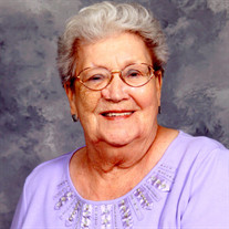 Jeanette W. Rainwater