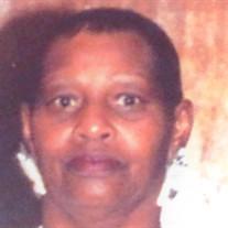 Mrs. Etta Pearl Livings
