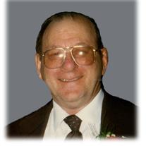 William R Brink