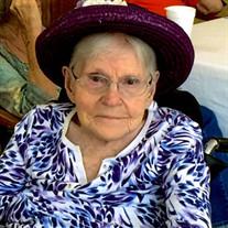 Mildred Hope Arnold