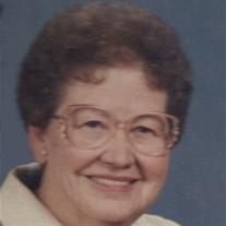 Helen Louise Milhoan