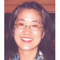 Kristi Kyungah Chan