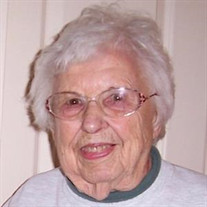Bertha Lee Wattenburger