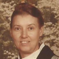 Betty  Sue Stoner