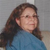 Julia Rae McKisick