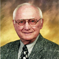Dr. Joseph Henry Anthony IV