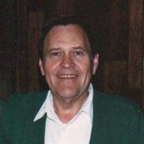 """Wallace  R. """"Wally""""  Burgess"""