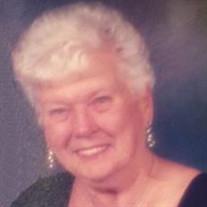 Eleanore M. Bauer