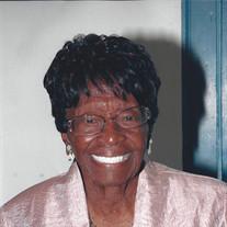 Ernestine Whyne Carew