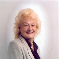 Doris Ann Lee Daughtery Gordy