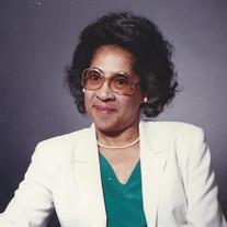 Lena H. Byrd