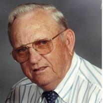 Wayne Beasley Beamon