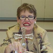 Susana Ann Allen