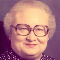 Mrs. Dessie Olene Pollock