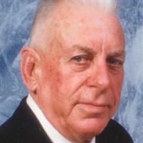 Robert Samuel Donham