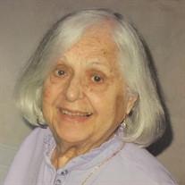 Florence Bercu Malinsky