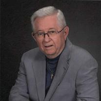 Carl W. Wishon