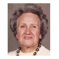Irene Helen Pazer