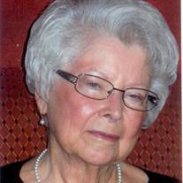 Ruth Marie (Frick) Haley