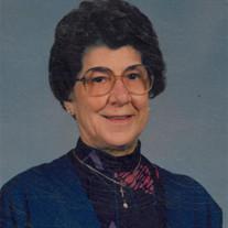 Margaret  K.  Blahut