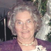 Nellie J. Hottel Duhe