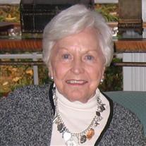 Imogene Watkins Reeves