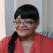Mattie Ladonna Smith