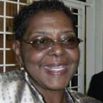 Patricia  Alister