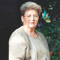 Glenda  Austin