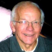 Paul M. Entinger