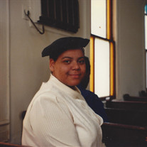 Miss Agnes R. Goodman