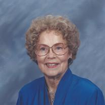 Juanita Loftis Schroeder